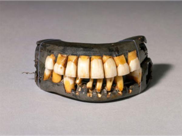 George Washington's Dentures